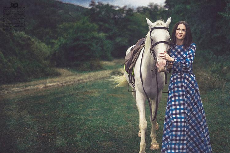 Конные прогулки в Геленджике