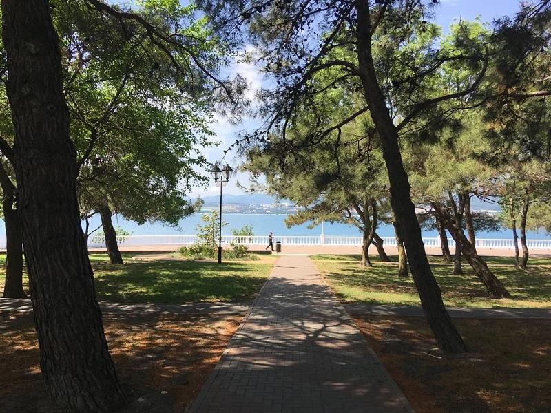 Будет ли пляжный сезон в Геленджике?