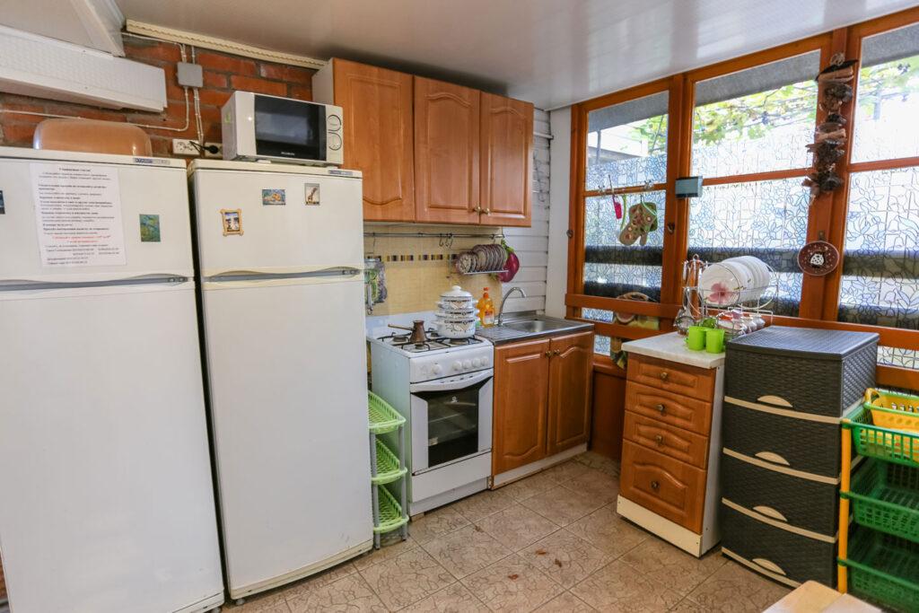 Общая кухня 3