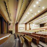 Киноконцертный зал «Ренессанс» отеля «Кемпински»
