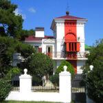 Створный маяк