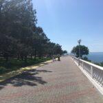 В Геленджике продлят набережную и построят парк