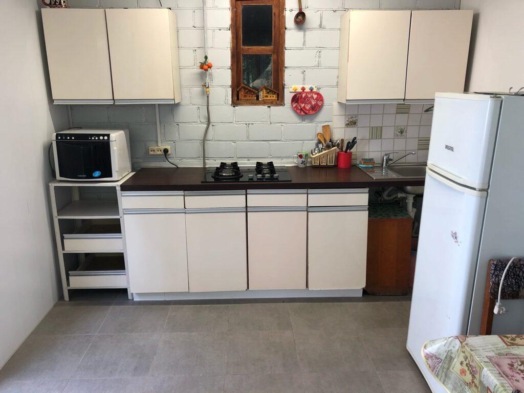 Общая кухня (для комнаты)