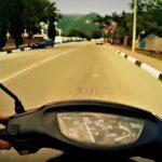 Красивое видео отдыхающих в Геленджике, Бетте, Кринице