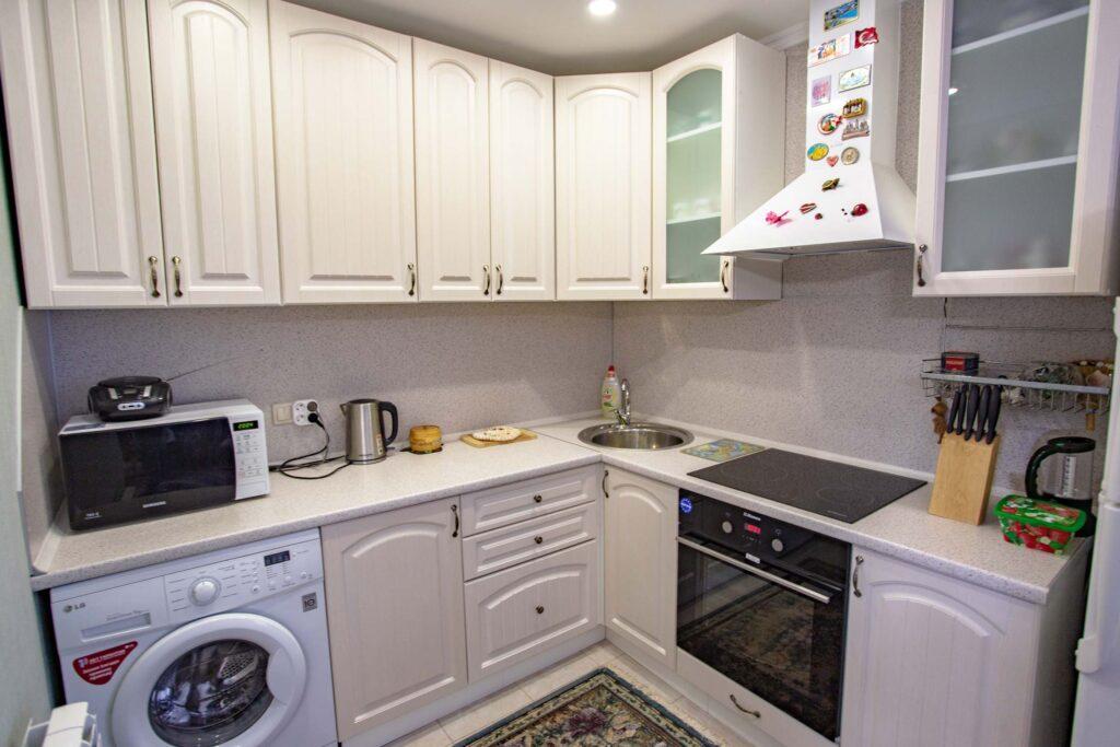 Общая кухня для номера Комфорт